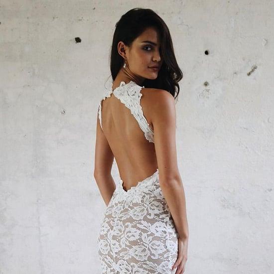 Grace Loves Lace Naked Alexandra Wedding Dress