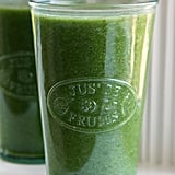 Paleo: Green Detox Smoothie