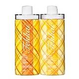 Fekkai Full Blown Volume Plaid Shampoo ($30) and Conditioner ($30)