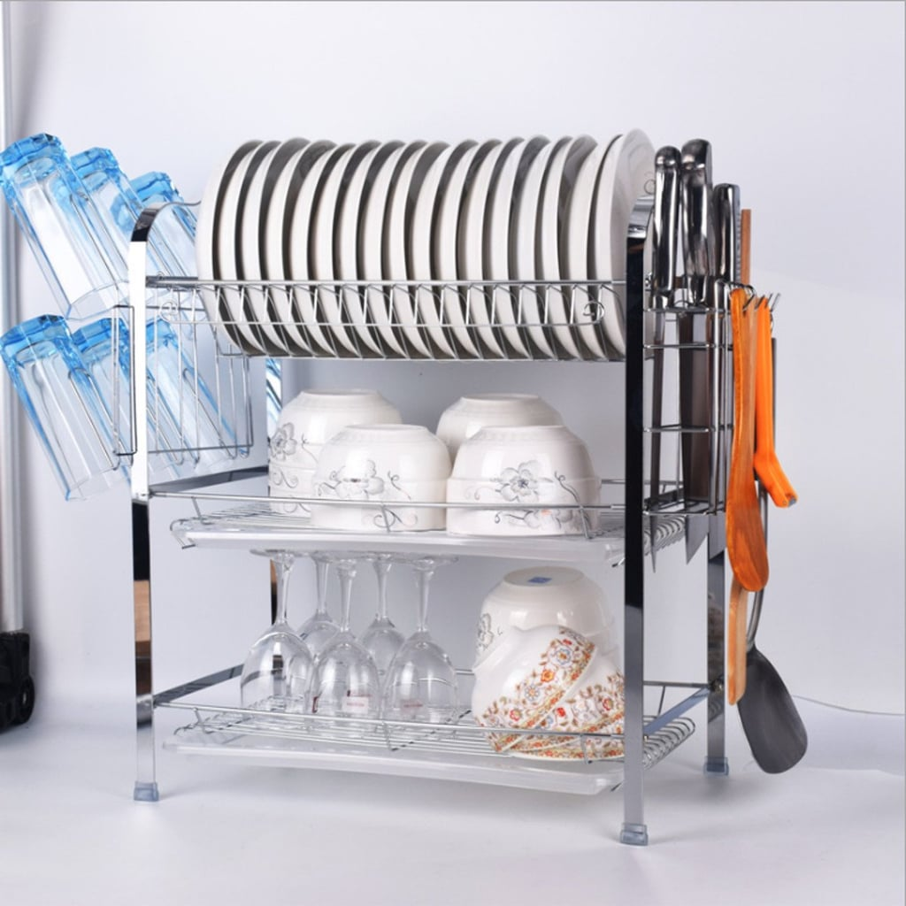 Meigar Dish Drying Rack