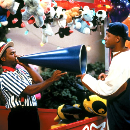 The Fresh Prince of Bel-Air Trivia Quiz