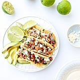Weeknight Chicken Tacos