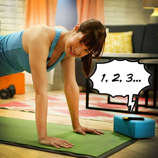 Fitness iPhone Apps | Video