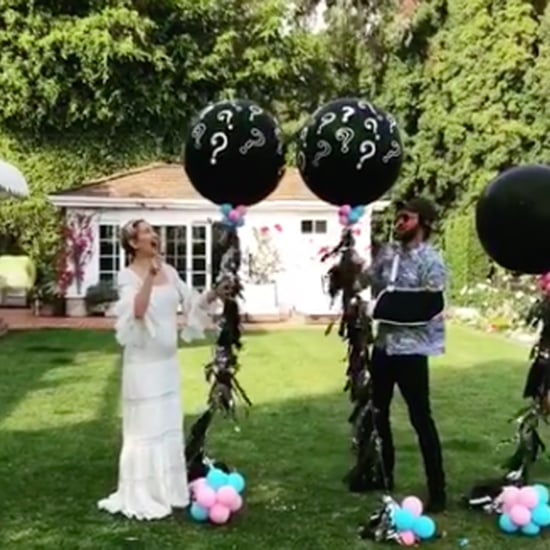 Kate Hudson Third Baby Gender Reveal