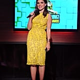 2013 Do Something Awards Celebrity Pictures