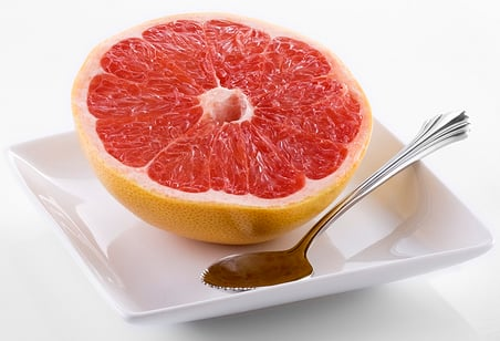 Good Health Naturally With Florida Grapefruit
