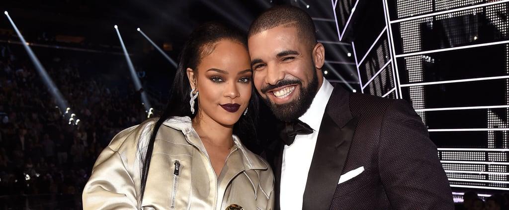 Was Rihanna at Drake's 33rd Birthday Party?