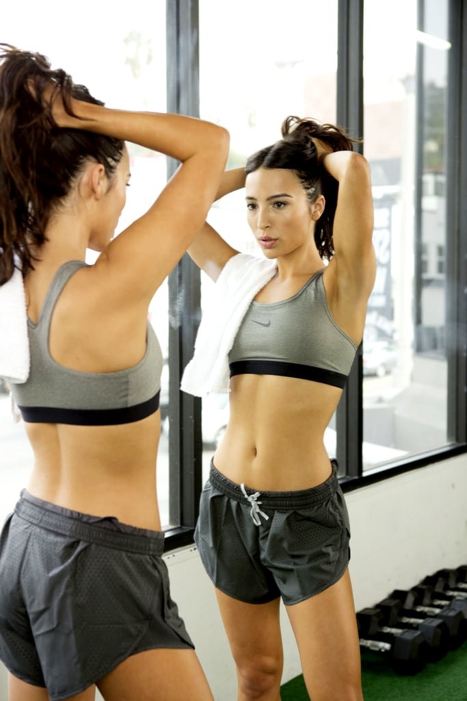 Easy No-Equipment Ab, Arm, Leg, Bum, and Chest Workouts