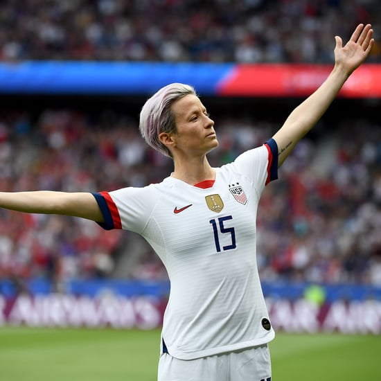 Fascinating Facts About Megan Rapinoe