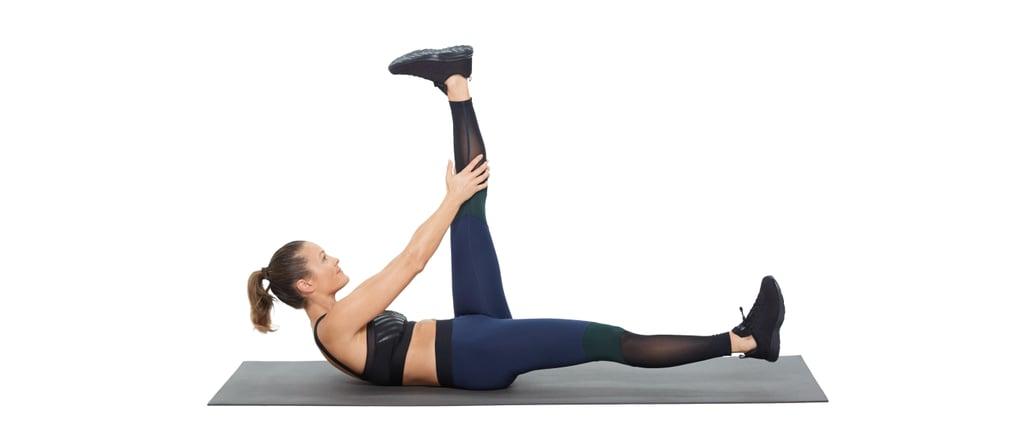 Strong Arms, Sleek Abs Printable Workout