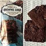 Brownie Crisps ($3)