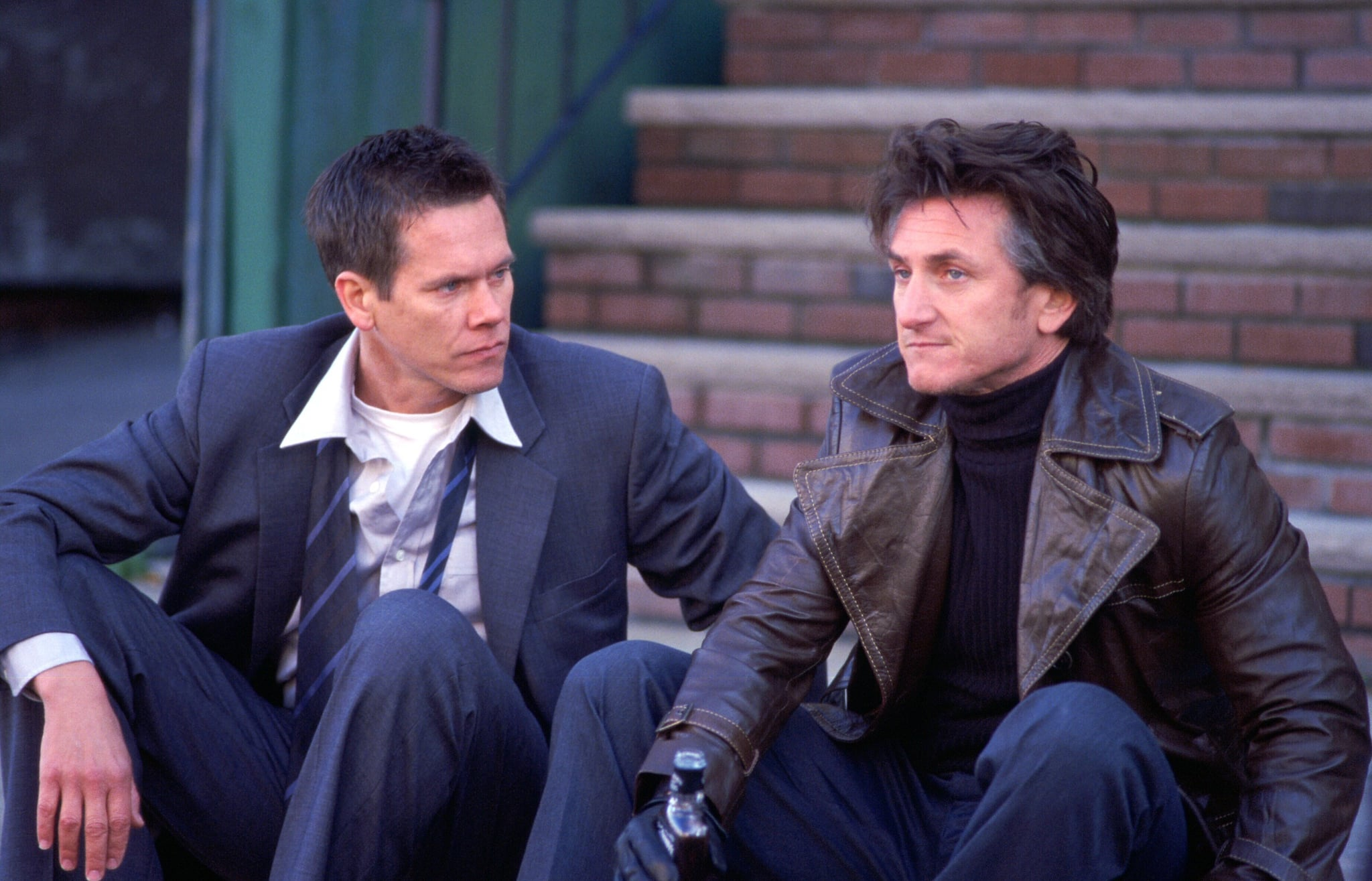 Mystic River | 36 New Movies and TV Shows on Netflix to Watch in April |  POPSUGAR Entertainment Photo 13