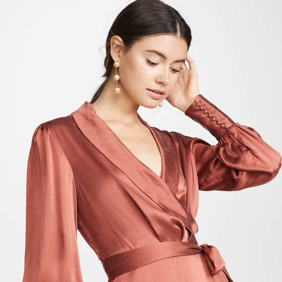 Best Fall Wedding Guest Dresses 2019