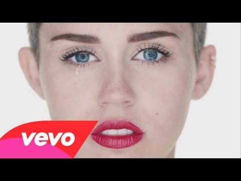 "Most Parodied Video: Miley Cyrus's ""Wrecking Ball"""
