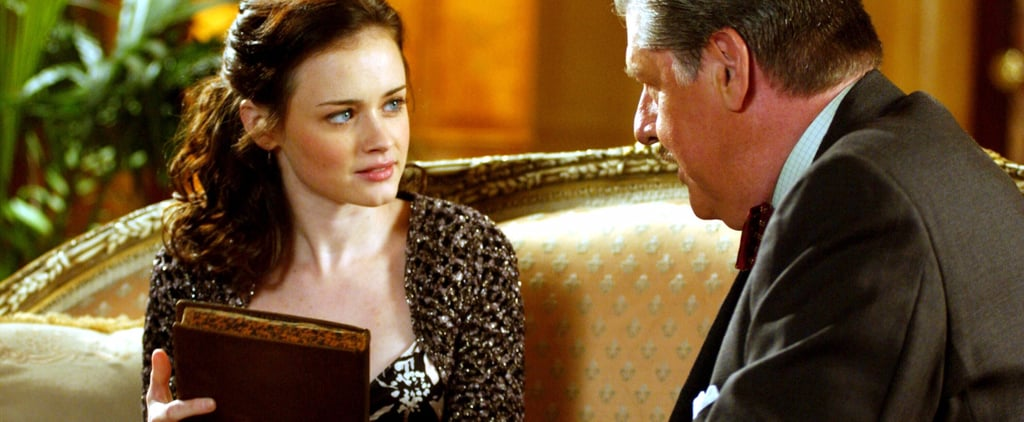 7 Book Recommendations From the Gilmore Girls Themselves