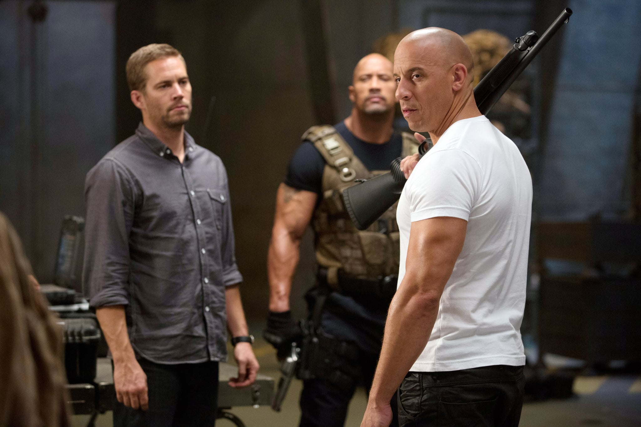 Fast and Furious 9 Details