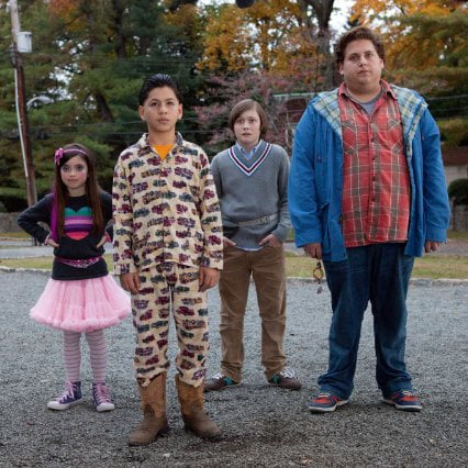 The Sitter Movie Review