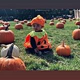 Baby True Thompson Halloween Costume Pictures 2018