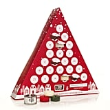 Yankee Candle Tree Countdown Calendar Gift Set