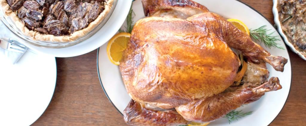 How Chefs Cook Thanksgiving Turkey
