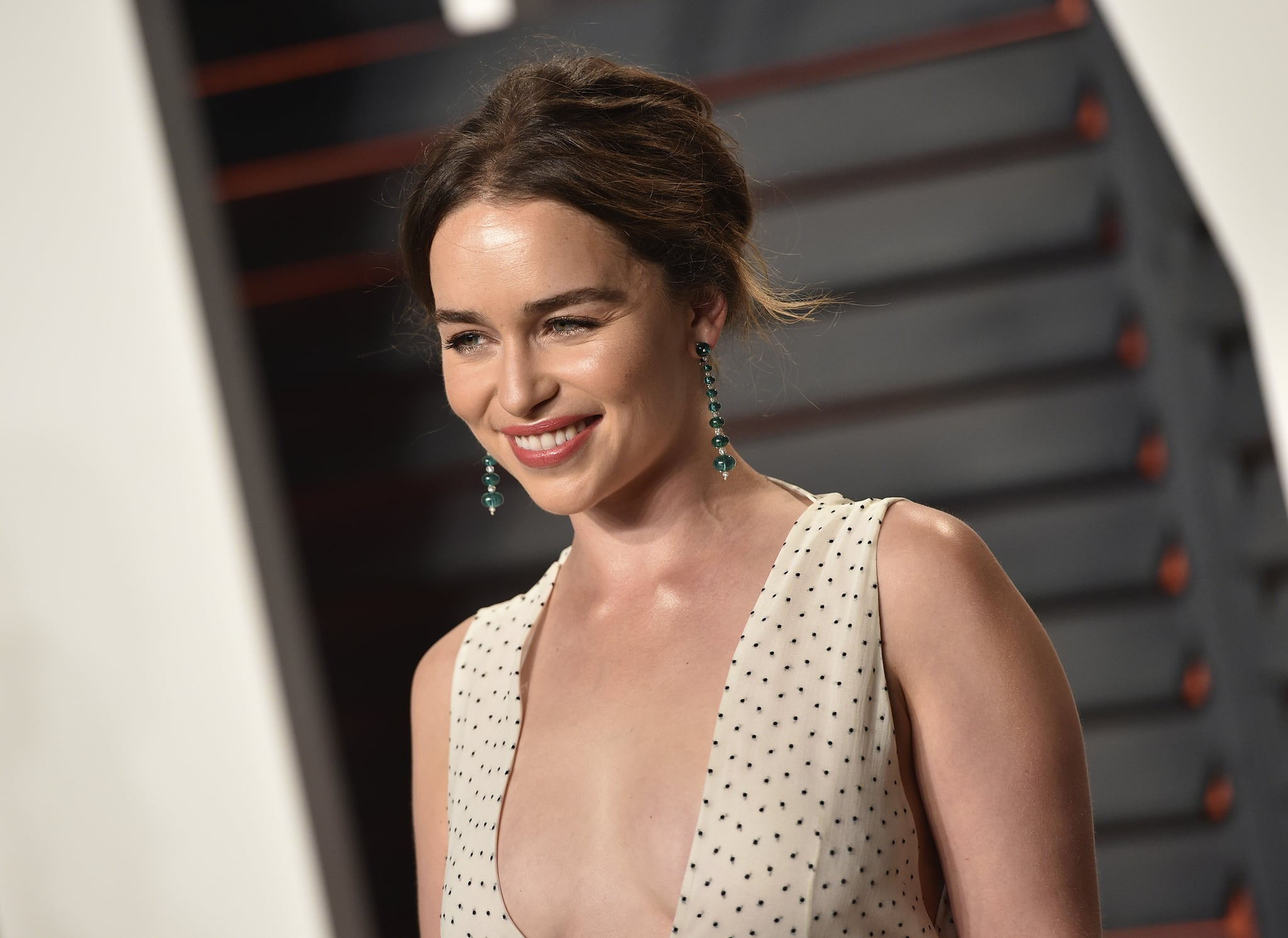 Why Emilia Clarke Is Facing Major Criticism For Her Sexism Quotes