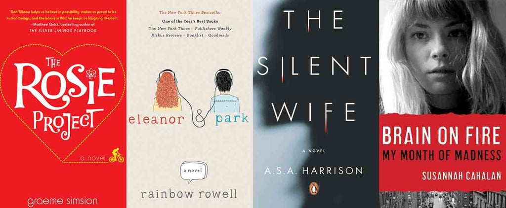 What Books Are Being Made Into Movies? Fall 2015
