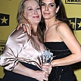 Meryl and Sandra Pics