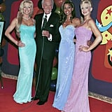A History of Game Show Goddesses