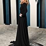 """باتريشيا كلاركسون في أمسية """"فانيتي فير"""" لحفلة ما بعد جوائز الأوسكار لعام 2020"""