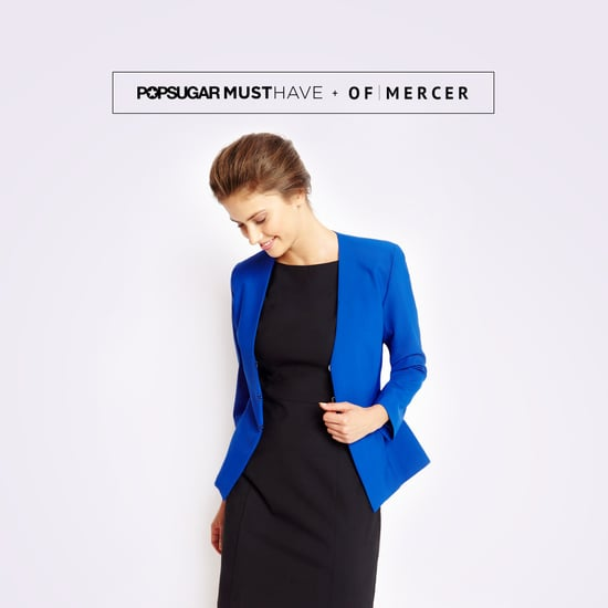 POPSUGAR Must Have + Of Mercer