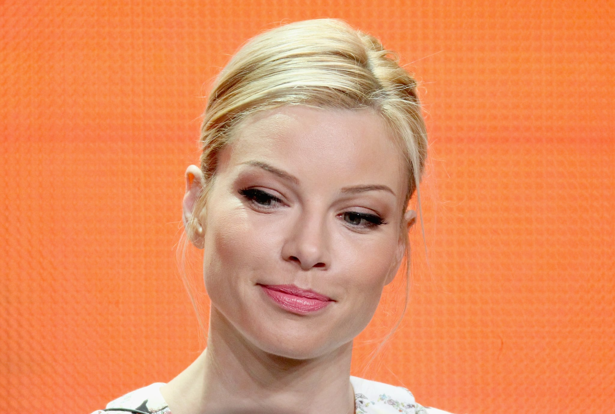 Lauren German plays Leslie Shay in Chicago Fire.