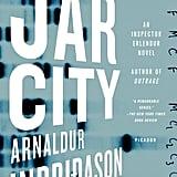 Arnaldur Indrioason's Inspector Erlendur Series
