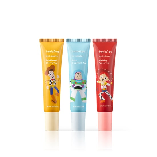 Innisfree x Toy Story Collection