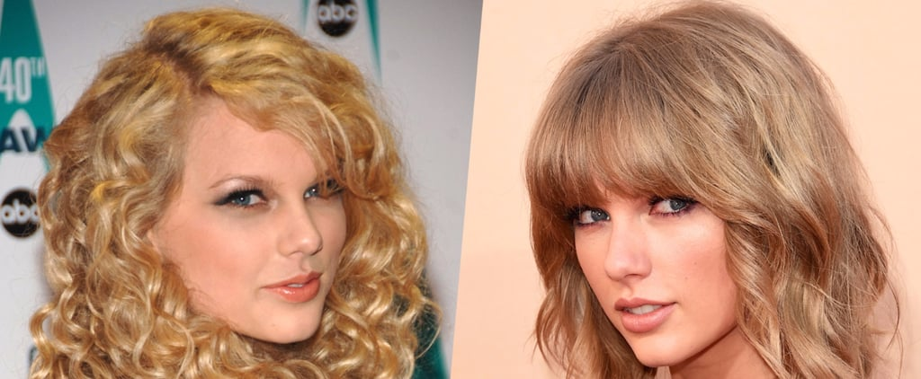 Taylor Swift's Style Evolution: From Country Girl to Fashion Icon