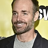 Will Forte as Amy's father