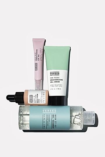 Versed Skin Care at Target