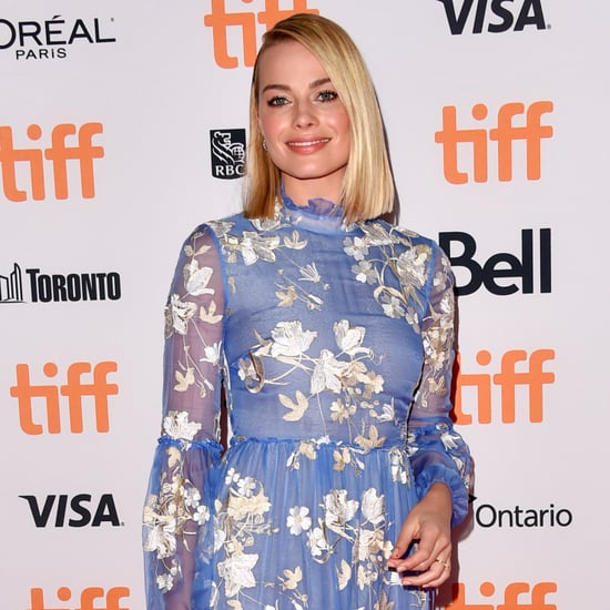 Did Margot Robbie Meet Tonya Harding?