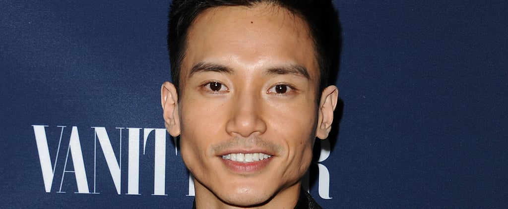 Sexy Manny Jacinto Pictures