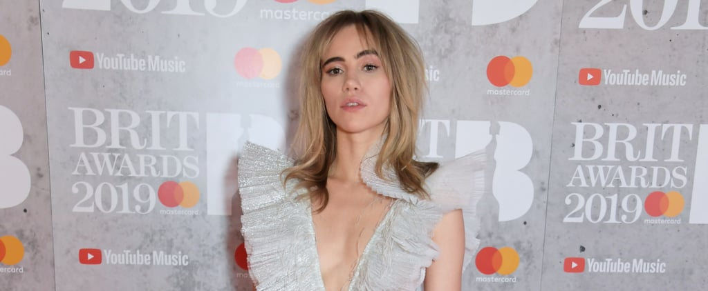 Brit Awards Red Carpet Dresses 2019