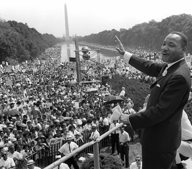 """How to Talk to Kids About Race on the 50th Anniversary of """"I Have a Dream"""""""