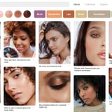This New Pinterest Feature Allows You to Search Beauty Looks Based on Skin Tone