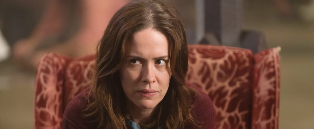 Is Sarah Paulson in American Horror Story 1984?