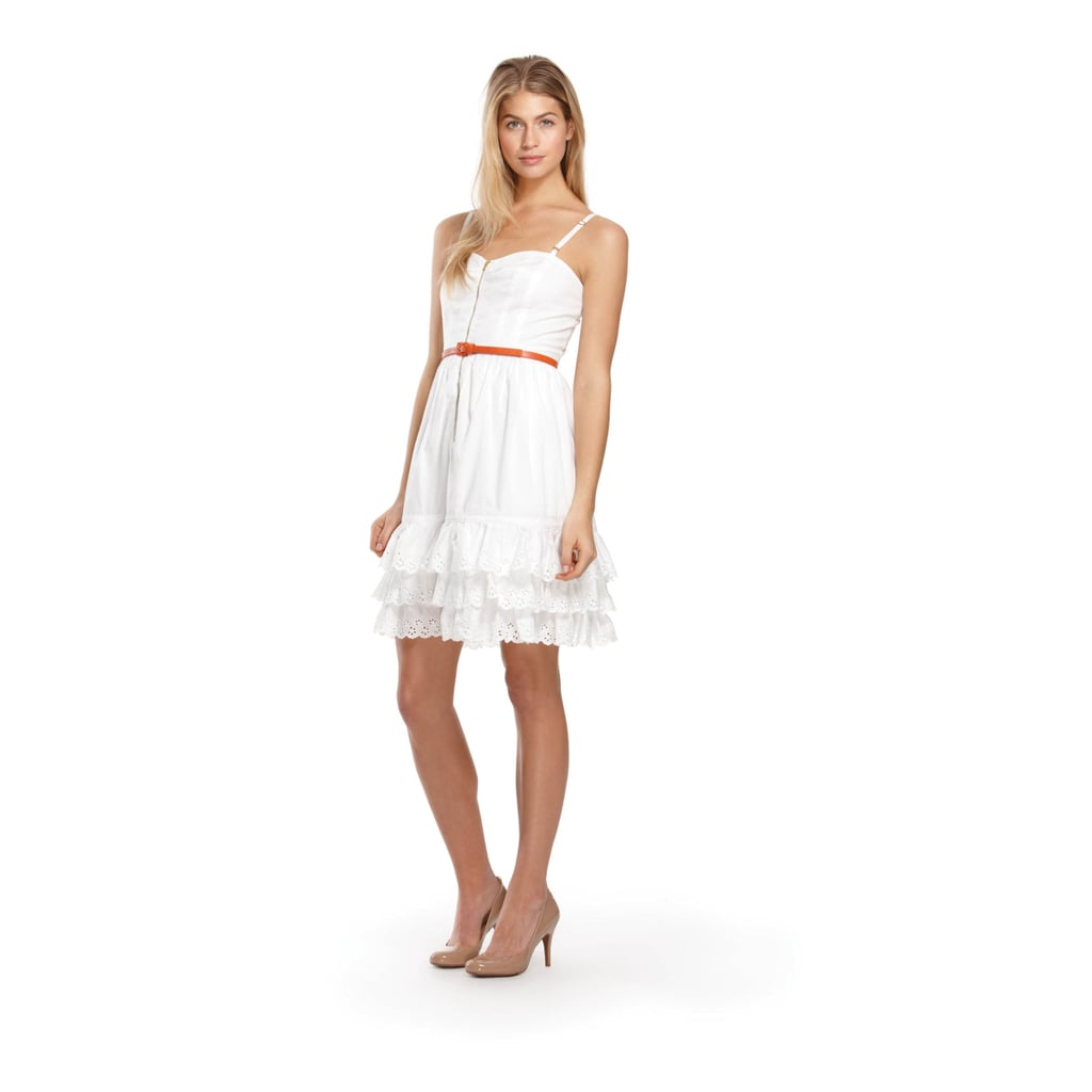 Tracy Feith For Target Strappy Dress ($40)