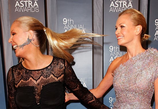 Best Tressed: The Top 10 Hairstyles From the Astra Awards