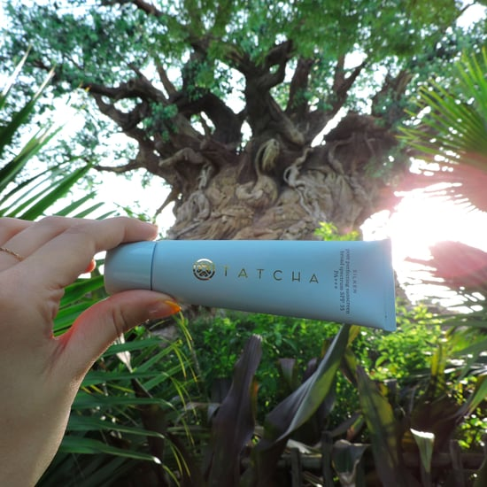 Tatcha Silken Pore Perfecting Sunscreen Review