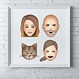 Custom Emoji Portrait