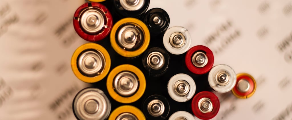 Can You Throw Away Batteries?