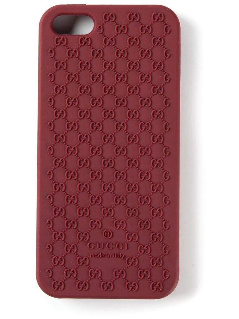 Gucci Monogram iPhone 5 Case