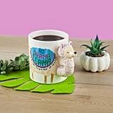BigMouth Inc No Drama Llama Coffee Mug