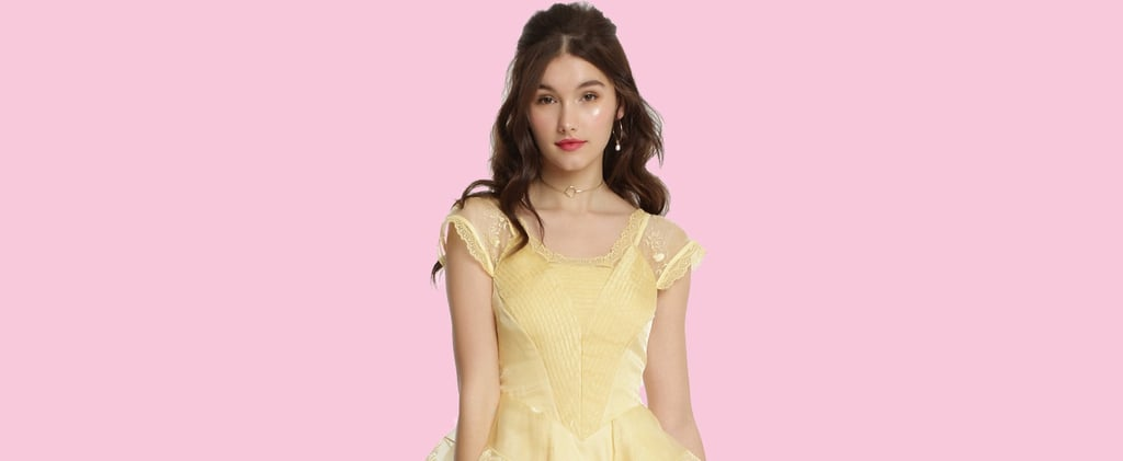 5 Beauty and the Beast Fashion Pieces to Transform You Into the Belle of the Ball
